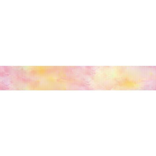 【養生テープ】<br /> ピンクウォーター 25㎜