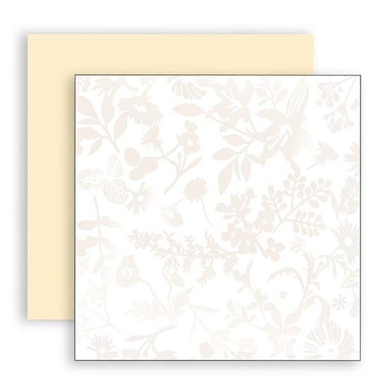 【包装紙】<br /> ほのか 卯の花