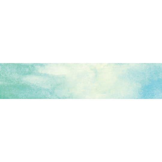 【マスキングテープ】<br /> ウォーターカラー G 15㎜