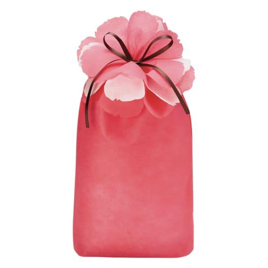 【巾着バッグ】<br /> ブルーミング巾着BAG OP