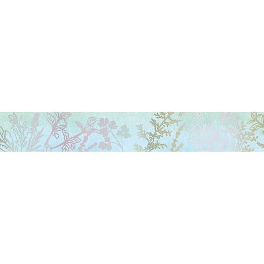【マスキングテープ】<br /> スパークリーリーフ 15mm