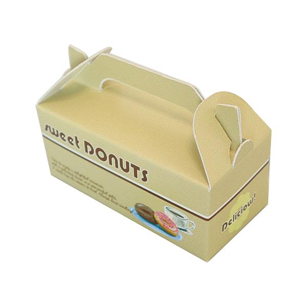 【ミニチュア BOX】<br /> ドーナツ1