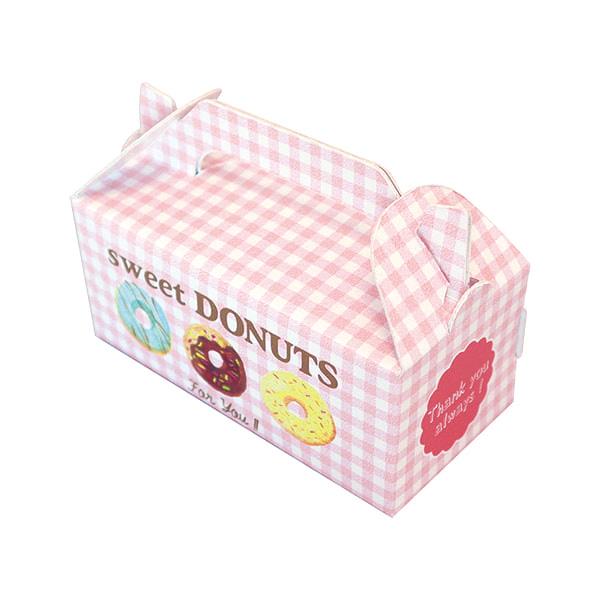 【ミニチュア BOX】<br /> ドーナツ2
