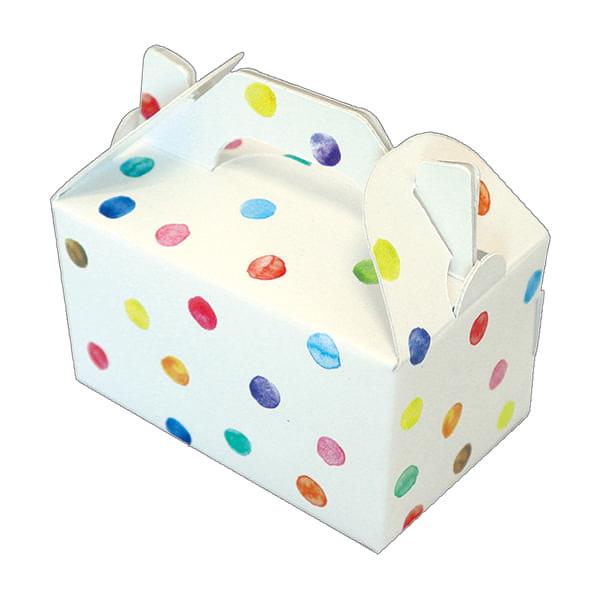 【ミニチュア BOX】<br /> ショートケーキ2