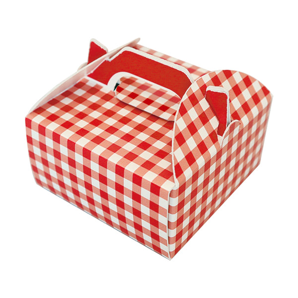 【ミニチュア BOX】<br /> ホールケーキ1