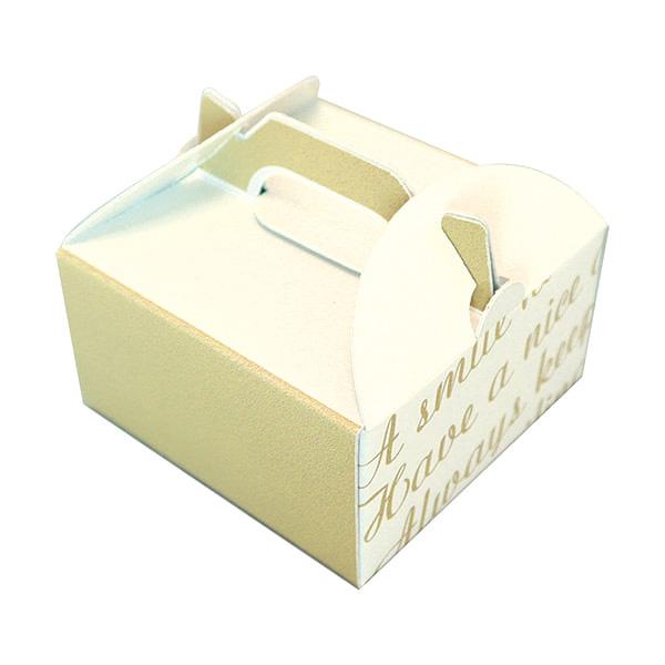 【ミニチュア BOX】<br /> ホールケーキ2