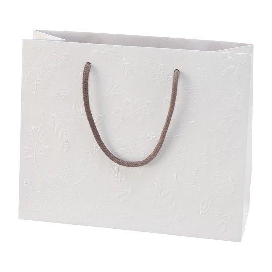 紙袋<br /> グリナリーホワイト S