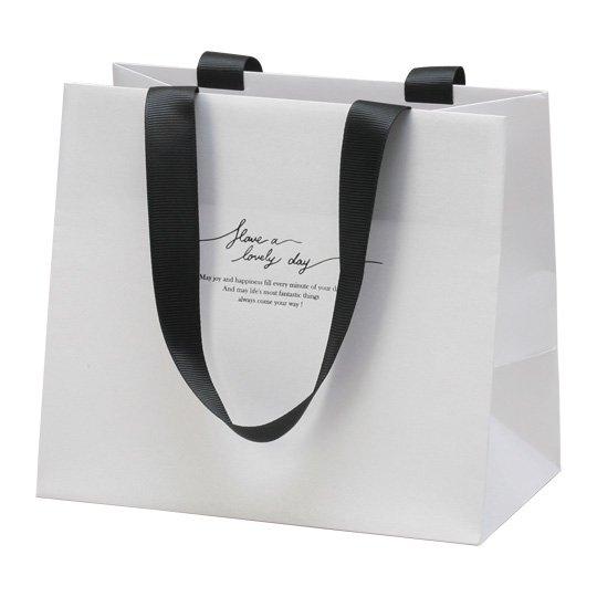 紙袋<br /> シックパール W S